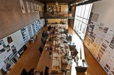 21 Ways Architects Can Work Smarter, Not Harder