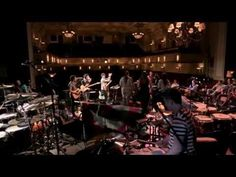 Amour T'es Là (Family Dinner - Volume One) ~ Snarky Puppy feat. Magda Giannikou
