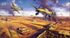 Battle of Kursk Nicolas Trudgian