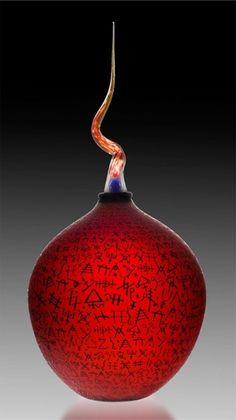 Duncan McClellan, American Glass Artist
