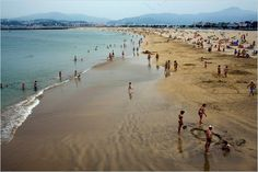 Hondarribia Beach (Hondarribia)