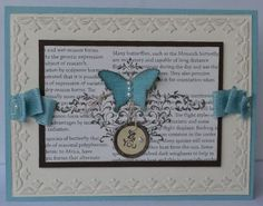 Bliss by leighastamps - Cards and Paper Crafts at Splitcoaststampers