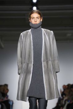 Wes Gordon Ready To Wear Fall Winter 2015 New York
