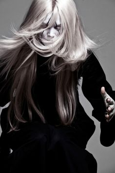 See Fever Ray pictures, photo shoots, and listen online to the latest music. Fever Ray, Celebrity Photography, People Photography, Fashion Photography, Grunge, Indie, Star Wars, Music Artwork, Dark Fashion