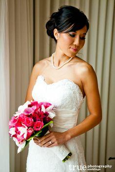Brides By Brittany Airbrush Bridal Makeup! Flawless Skin, Bridal Looks, Bridal Makeup, Wedding Photos, Hair Makeup, Wedding Photography, Asian Bride, Poses, Airbrush
