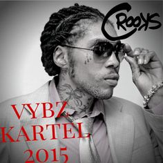 Vybz Kartel - 2015 by djcrooks - Discover the world's best DJs