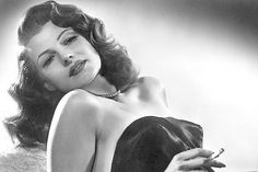 Which Classic Femme Fatale Are You? - They say the female of the species is deadlier than the male. - Quiz