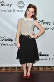 dc30f2b3 Jane Levy, Press Tour, Red Carpet Fashion, Girl Crushes, High Waisted Skirt