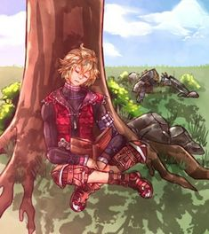 Xenoblade Chronicles, Fictional Characters, Art, Art Background, Kunst, Performing Arts, Fantasy Characters, Art Education Resources, Artworks