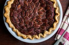 How to Make a Pie Crust - NYT Cooking