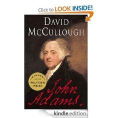 David McCullough!