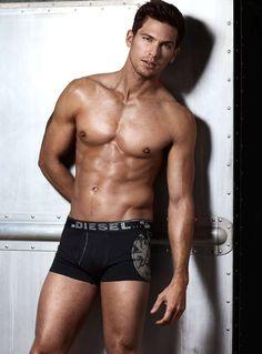 Designs Men's Underwear | Mens Underwear Trends For Men's Fashion 2013 | The Elitist View