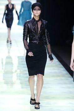 Céline Fall 2006 Ready-to-Wear Collection Photos - Vogue