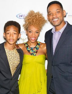 Jaden Smith, Lil' Mama and Will Smith out and about. Will Smith And Family, Jaden Smith, Beauty Around The World, Celebs, Celebrities, Jada, Role Models, Actors & Actresses, Photo Galleries