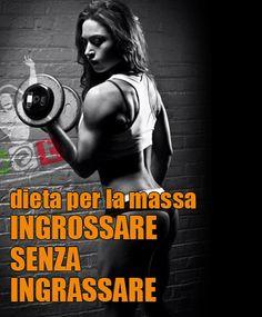 perdere grasso ingrassare gli integratori muscolari