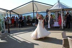 Svadba reštaurácia  Fatima v Trenčíne pod hradom 24.6.2017 - klikni pre väčšiu veľkosť Dj, Wedding Dresses, Fashion, Bride Dresses, Moda, Bridal Gowns, Fashion Styles, Weeding Dresses, Wedding Dressses