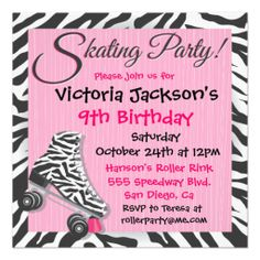 =>>Cheap          Roller Skating Party Invitations           Roller Skating Party Invitations we are given they also recommend where is the best to buyDeals          Roller Skating Party Invitations Online Secure Check out Quick and Easy...Cleck Hot Deals >>> http://www.zazzle.com/roller_skating_party_invitations-161335807402185676?rf=238627982471231924&zbar=1&tc=terrest