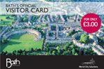 Bath Visitor Card - Visit Bath
