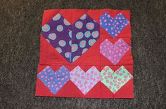Quilting is more fun than Housework...: Splendid Sampler Blocks