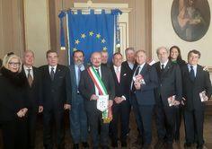 I Consoli Onorari dellEmilia Romagna in visità a Forlì