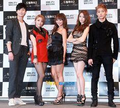Dream High 2 holds a press conference! Lady Gaga Before, Kdrama, Dream High 2, Best Dramas, Korean Dramas, Song Seung Heon, Drama Fever, Korean Star, Korean Celebrities