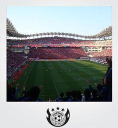 Kashima Soccer Stadium | Kashima | Club: Kashima Antlers | Zuschauer: 42.300