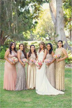 Ambassador Mansion And Gardens Great Gatsby-Inspired Wedding // see more on lemagnifiqueblog.com