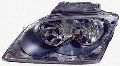 2005-2006 Chrysler Pacifica Headlamp LH