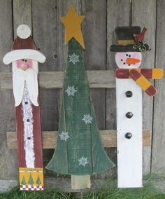 1000 images about reclaimed fence wood on pinterest reclaimed wood furniture fence boards - How to make a snowman out of wood planks ...