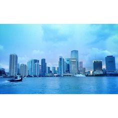 Miami, FL itt: Florida