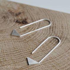Les Geometriques Nro 17 Earrings