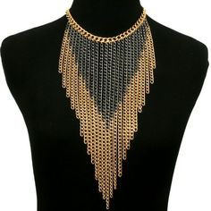 Chain Necklace. ( Out Of Stock )