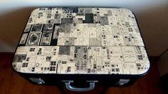 Resultado de imagen de maletas restauradas