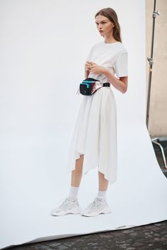 Sandro Spring 2019 Ready-to-Wear Collection - Vogue Μόδα Της Πασαρέλας e621a56bc21