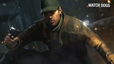 Aiden Pearce Watch Dogs [ wallpaper Game wallpapers