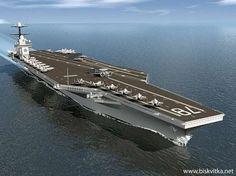 USS Kitty Hawk (CV-63) » Biskvitka.net - Първият Български Портал За Развлечения