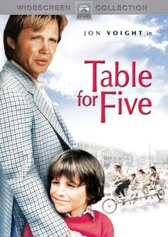Table for Five (1983) - Pictures, Photos & Images - IMDb