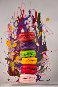 Macaron by Alberto Belmont on 500px