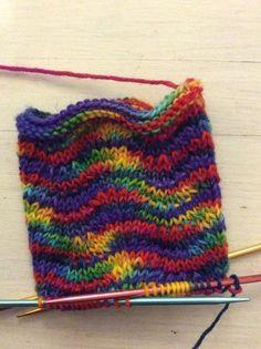 Pin von Laine Kodas auf SOKID | Socken stricken muster