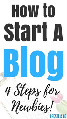 This is a step-by-step guide beginner's guide to start the blog of your dreams and ACTUALLY make money from it! How to set up a website, hosting, etc on your blog to get started! http://createandgo.co/start-profitable-blog-step-by-step-beginners-guide/