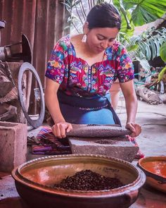 Mexican Cooking, Culture