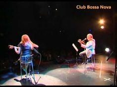 .Roberto Menescal & Wanda Sá - Nara .