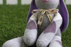 DIY : une peluche de hibou à partir d'une chaussette « Blog de Petit Citron