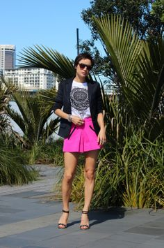 FOUREYES - New Zealand Street Style Fashion Blog
