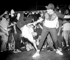 Juice Hip-Hop Exhibition - BkHipHopFest