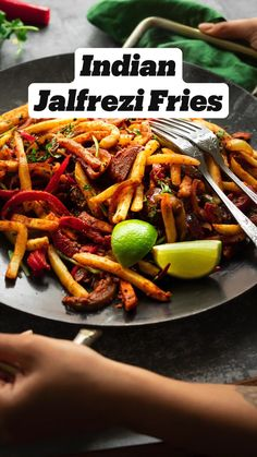 Tasty Vegetarian Recipes, Veggie Recipes, Lunch Recipes, Indian Food Recipes, Indian Foods, Healthy Recipes, Cooking French Fries, Easy Cooking, Cooking Recipes