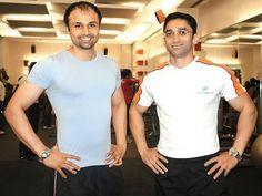 Solaris Pune Fitness World Gym
