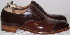 GPS Shoes by Stamp Shoes.