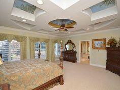 master bedroom  410 Breakwater  Fishers, IN, 46037
