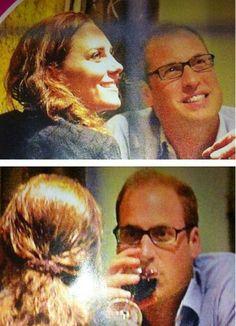 Mr. & Mrs. on date night!